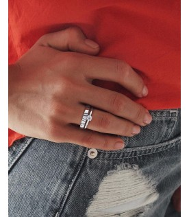 Как узнать ЕЁ размер пальца или Агент 007